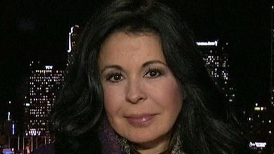 Maria Conchita Alonso leaves play due to political backlash