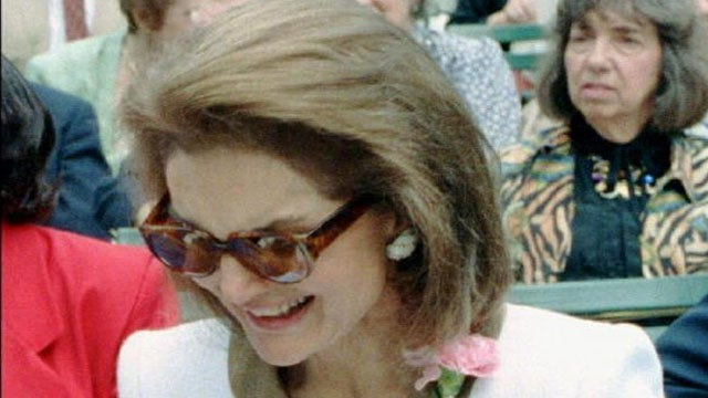Top three First Lady magical moments from inaugurations
