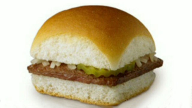 White Castle sliders the most influential burger?