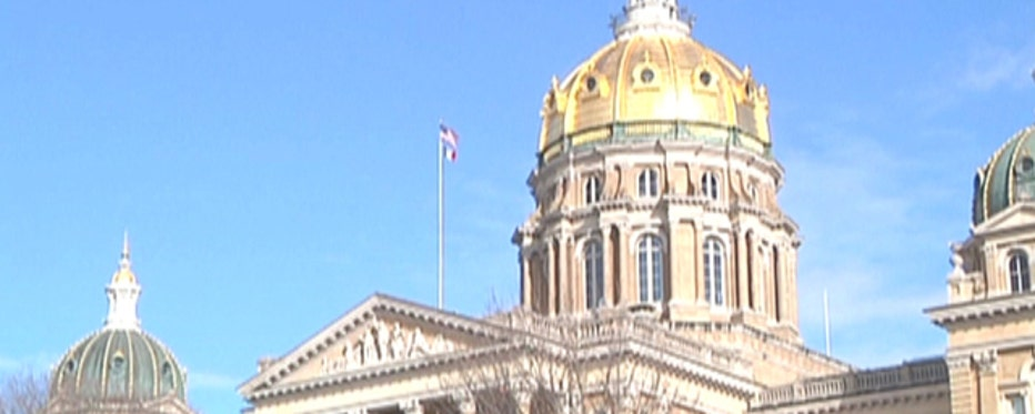 Lauren Blanchard reports on a new proposal would exempt Iowa law students from the bar exam if they stay to practice in-state