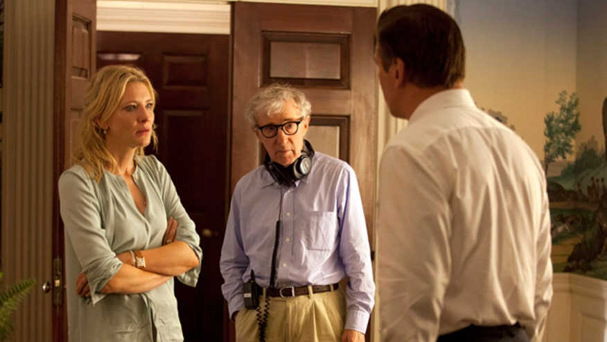 'Blue Jasmine,' 'Captain Phillips' now yours to own