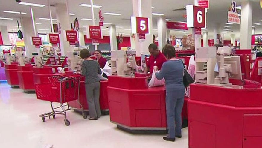 Target ends health insurance for part-timers
