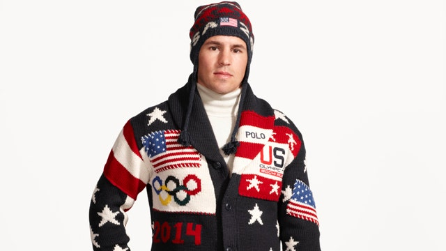 State Department cautions Olympic athletes about wearing Team USA gear | Fox News
