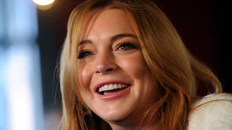Lohan's new gig, Gosselin's kids, Bella undressed and Miley unplugged