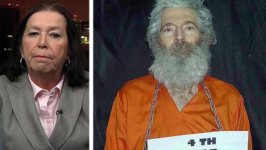 The wife of Robert Levinson has confirmed that her husband was working for the CIA when he disappeared in Iran in 2007. Will this help in the search for the missing American?
