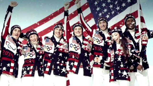 Team USA's Olympic uniforms a hit or miss?