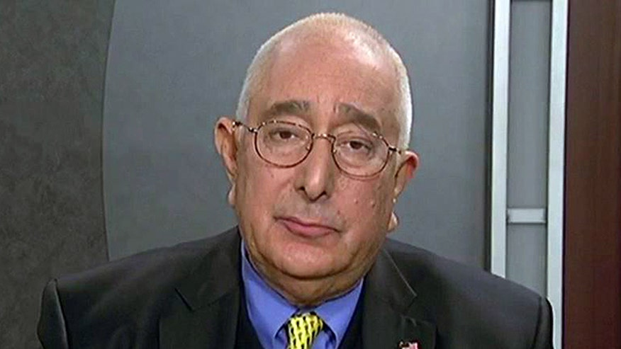 Ben Stein on the rich vs. poor debate