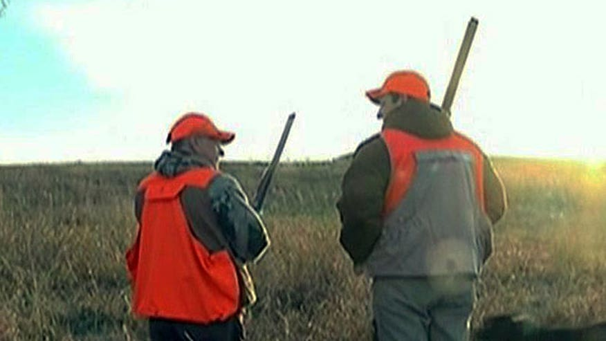 idaho seeks to lower age for big game hunting to 10 fox news