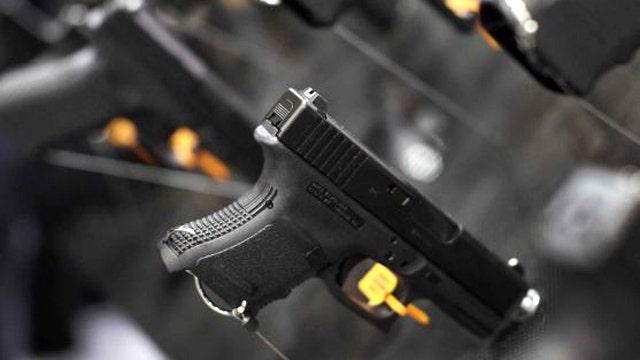Have gun? Tell school