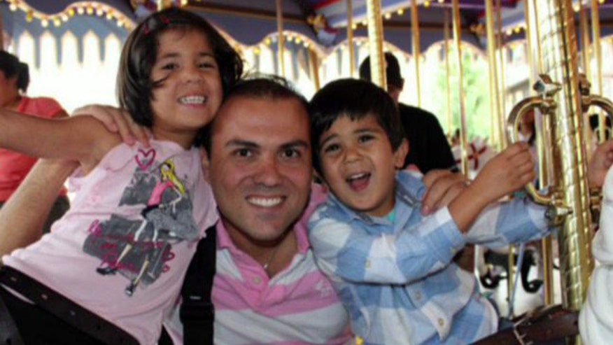 Family of American pastor held in Iran claim he is missing from jail