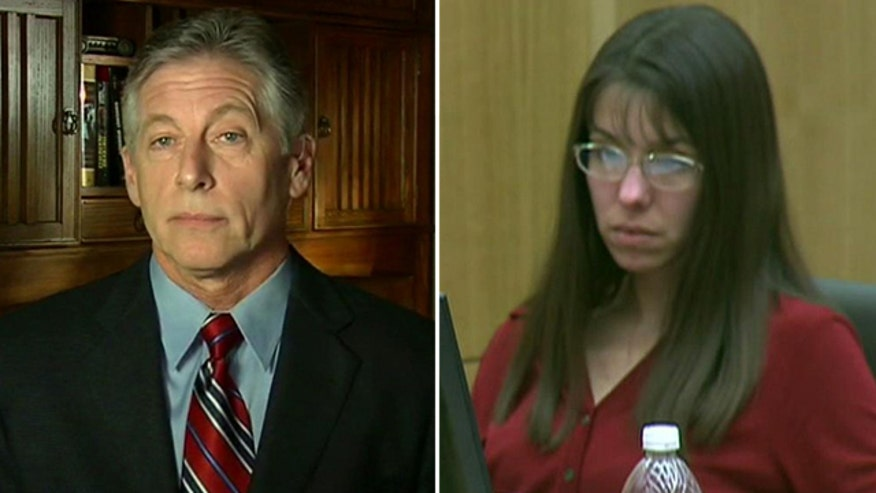The Jodi Arias Trial: Defendant's multiple stories in interrogations and interviews may lead to ultimate downfall