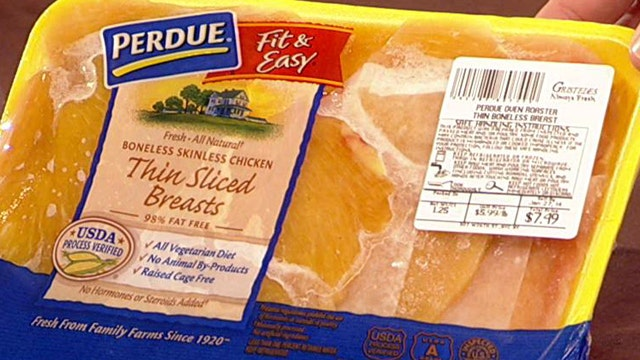 When is it safe to eat expired food?
