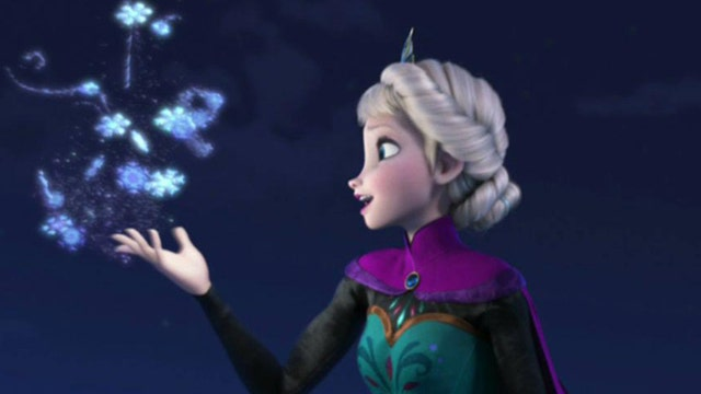 Does Disney's hit 'Frozen' carry a Christian message?