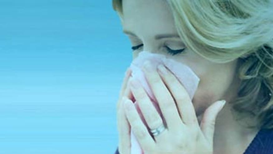 Cold, flu, sneezing, coughing: Figuring out what type of illness you have and how to fight it