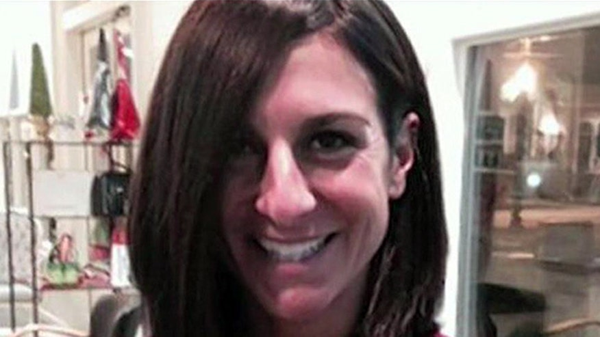 Leanne Hecht Bearden disappeared on a walk near her in-laws' house in Texas