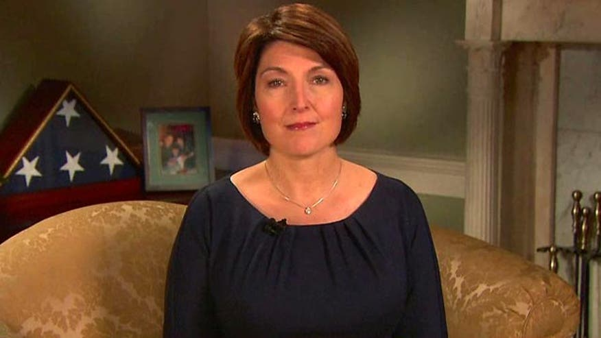 McMorris Rodgers: We hope the President will join us in a year of real action