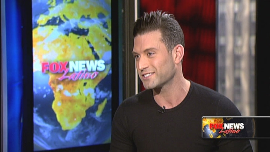 Joining us this week on MY Lifestyle Extra on Fox News Latino is Omar Sharif, Jr. of GLAAD, the national organization pushing for fair and accurate reporting of the lesbian, gay, bisexual and transgender community.