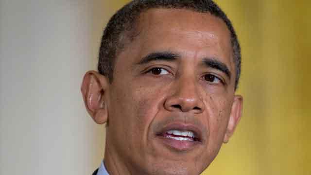Bias alert: President Obama's war on Fox News