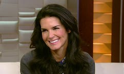 'Rizzoli and Isles' star on 'Fox & Friends'
