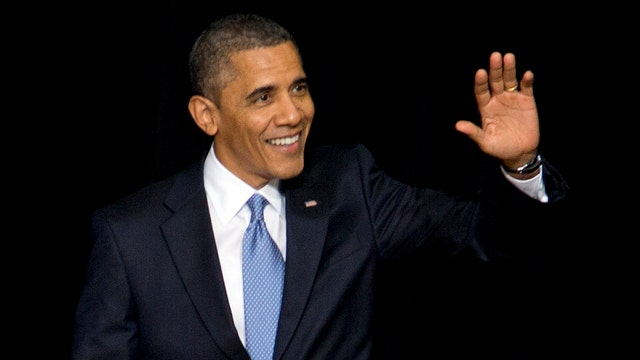 The cold, hard truth about the Obama economy