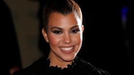 Kourtney Kardashian won't stand for anyone telling her kids what to do