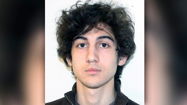 Prosecutors seek death penalty for Boston Marathon bombing suspect