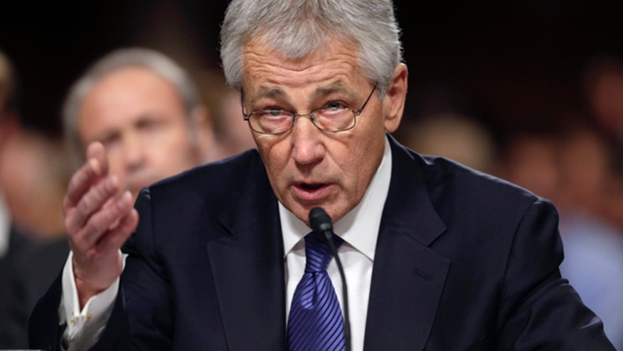 Hagel plays peacemaker on Israel,Defense cuts and economy casts long shadows over Washington