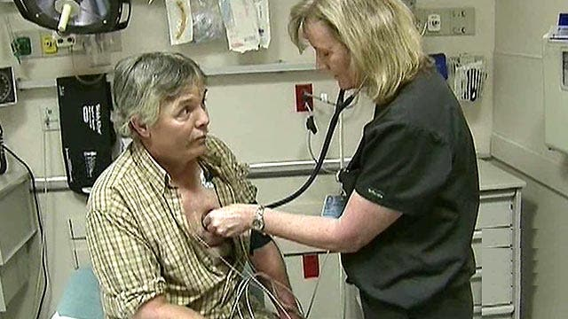 Hospitals to pay ObamaCare premiums for uninsured patients?