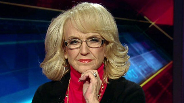 Gov. Brewer on Sen. Cruz warning about 'amnesty'