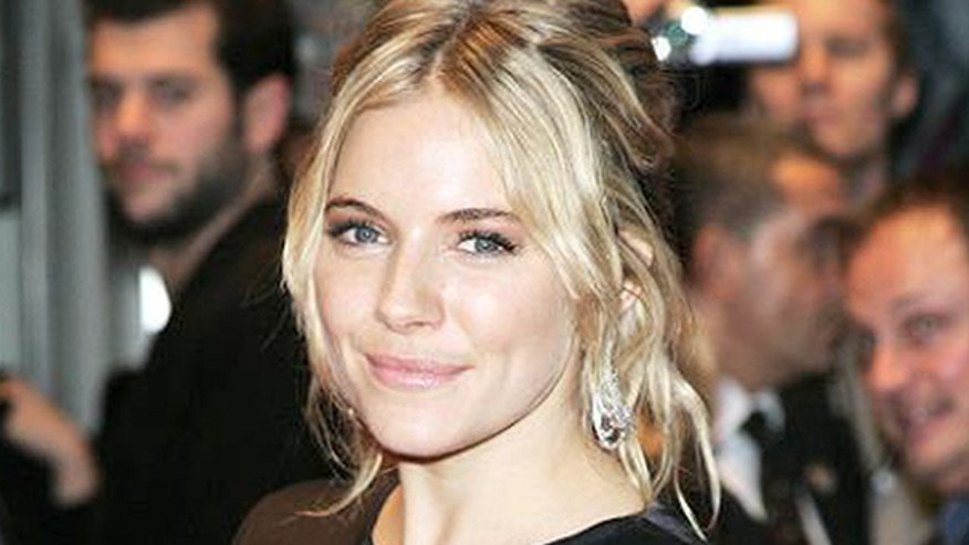 Sienna Miller took a break for a reason