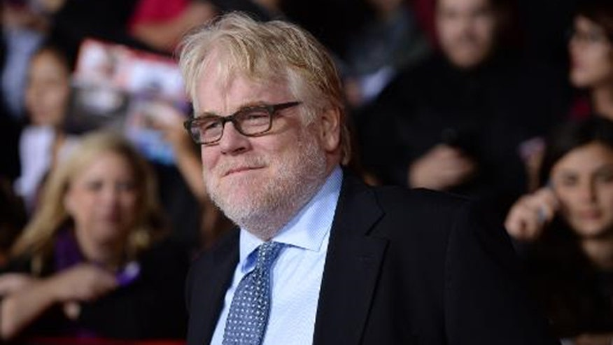 NYPD confirms Hoffman was found dead in his New York apartment