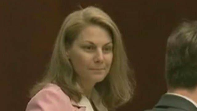 Amanda Hayes Murder Trial