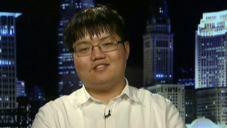 Is Arthur Chu a game show hero or villain?