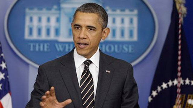 Obama: We can't just cut our way to prosperity