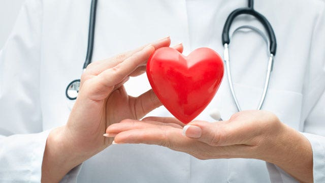 Early Menopause Increases Risk of Heart Failure | Women's