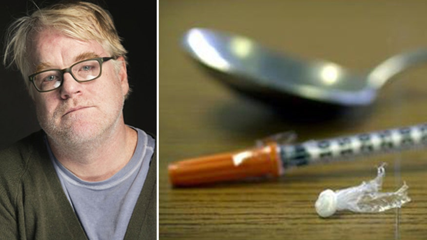 Philip Seymour Hoffman's death could be landmark case