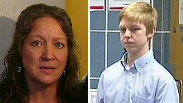 Outrage after judge rules no jail time for 'affluenza' teen