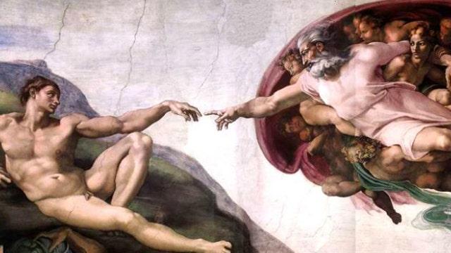 Scientist Equates Religion to Child Abuse