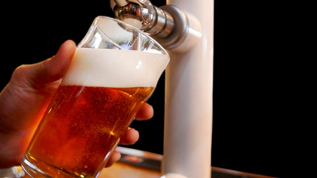Startling new study on alcohol use in America