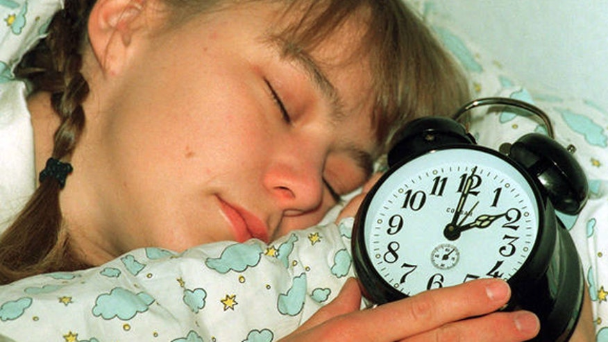 Experts say you can train your internal clock