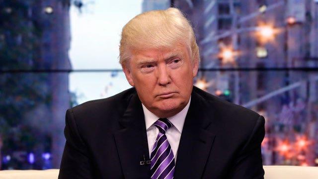 Donald Trump's 2014 political predictions