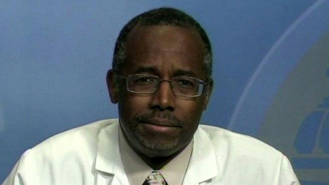 Doctor slams debt, health care in front of president