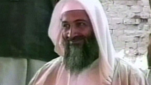 Report: Hero who killed bin Laden out of work