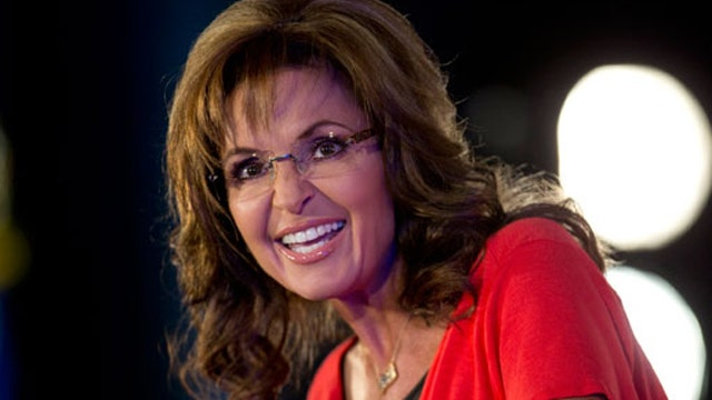 Happy Birthday, Sarah Palin