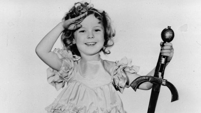 Hollywood legend turned diplomat Shirley Temple dies at 85