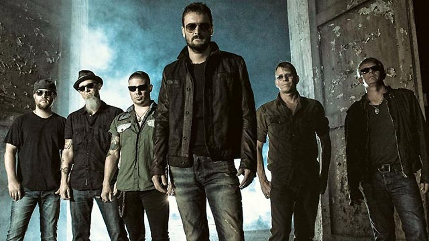 Eric Church performs our featured song from his highly anticipated new album; another career first for Miranda Lambert; Jerrod Niemann surprises a lucky fan; Chris Young's valentines; and Frankie Ballard sends out a new album.