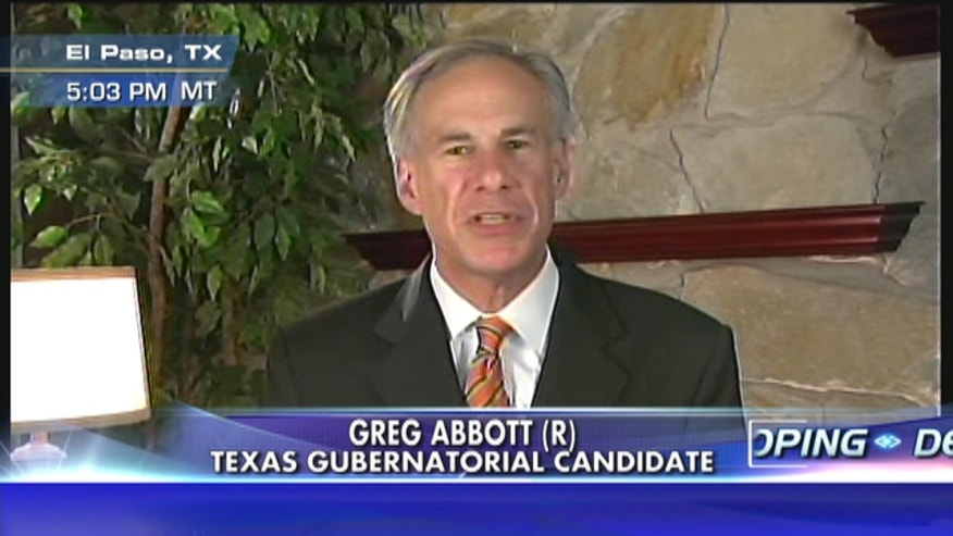 "Texas Attorney General and leading gubernatorial candidate, Greg Abbott, is not backing down from his controversial comment about ""third world"" public corruption and what some believe is a perceived unfair focus on border crime."
