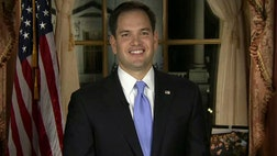 President Obama offered the nation a brutally uninspired State of the Union address on Tuesday night. Meanwhile, Senator Marco Rubio confirmed why he tops the list for  Republican presidential contenders.