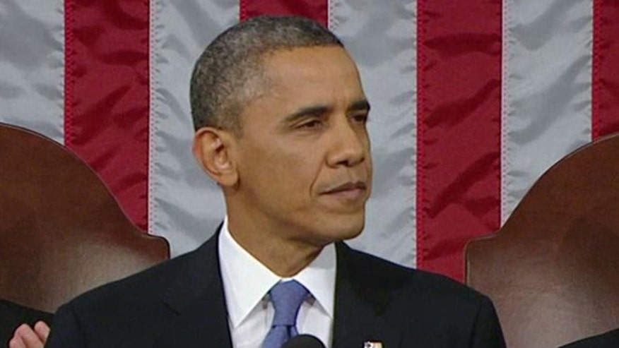State of the Union, Part 4: President challenges Congress to send him a reform bill, increase minimum wage