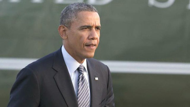Jonathan Turley on 'dangerous' expansion of Obama's powers